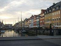 Brücke Kopenhagen