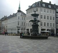 Unterkünfte Dänemark